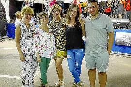 El Club Nàutic de la Colònia de Sant Pere celebra su 50 aniversario