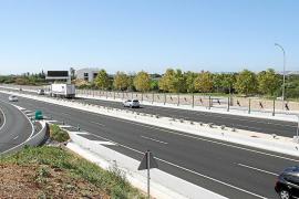 El futuro plan de movilidad del Consell prevé la instalación de carriles VAO en Mallorca