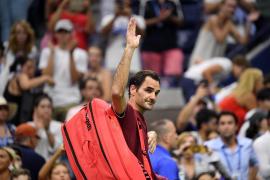 Millman elimina a Federer del US Open