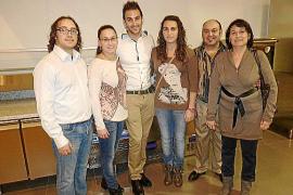 Frima inaugura sus nuevas instalaciones en el polígono de Son Rossinyol