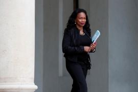 Dimite por sorpresa la ministra francesa de Deporte, una de las más populares