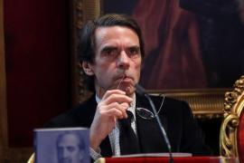 La ferocidad de algunos ataques contra Pedro Sánchez anuncia la resurrección de Aznar