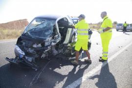 Las carreteras de Baleares se cobran en julio y agosto la vida de cuatro personas, siete menos que en 2017