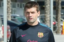 Tito Vilanova, un mes de baja tras una «satisfactoria» operación