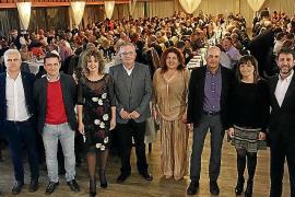Nace 'Joves per les Illes', afín al PI y con nuevos objetivos autonomistas