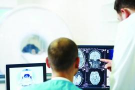 Más de 150 días a la espera de una resonancia magnética