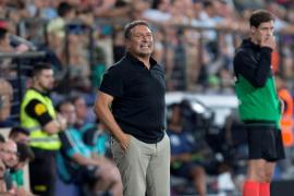 LaLiga admite que el Girona-Barcelona es candidato a jugarse en EEUU