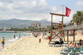 La Fiscalía investiga desde hace meses los vertidos de aguas fecales en el mar
