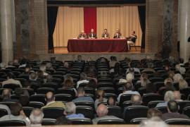 Los copropietarios del Lluís Sitjar rechazan la oferta de compra de Cort