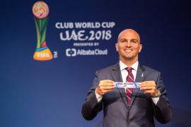 El Real Madrid se enfrentará a las Chivas o al campeón de Asia en su debut en el Mundial de Clubes