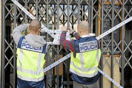 Fiscalía pide 30 años de prisión para el cabecilla de la 'mafia laboral' de Palma