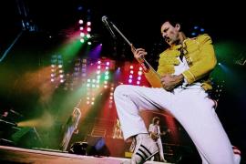 Freddie Mercury, 'Bohemian Rhapsody' y la eternidad