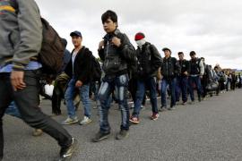 El Gobierno destinará 40 millones de euros a la acogida de menores extranjeros no acompañados