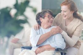 Home Care, la garantía de que nuestros mayores estarán bien cuidados