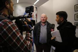 La oposición planta al alcalde de Binissalem por sus «desplantes»