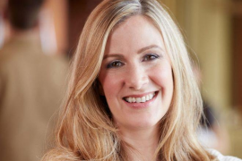 Muere una presentadora de la BBC días después de despedirse de su audiencia
