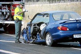 Juicio a un conductor que mató a un agente de la Guardia Civil en Alcúdia
