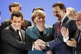 Merkel pide por carta a Rajoy que no demore las reformas necesarias