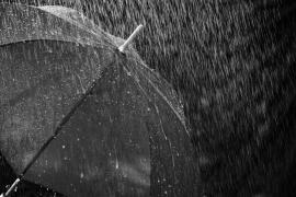 Alerta amarilla en Baleares por lluvias y tormentas