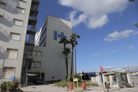 La demolición de Son Dureta comenzará antes de que acabe la legislatura