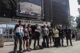 Doce fotógrafos de Baleares asistirán al festival Visa pour l'image