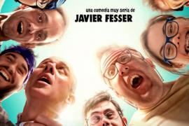 'Campeones', escrita por el ibicenco David Marqués, candidata del cine español a los Oscars 2019