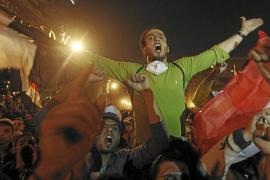 La Junta Militar egipcia accede a acelerar la transición ante las protestas