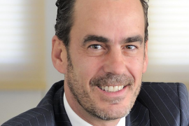 Juan Arrizabalaga, nuevo director general de Globalia