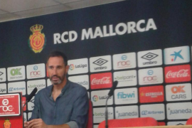 La ambición de Vicente Moreno