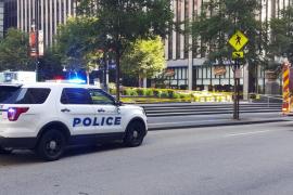 Tres personas mueren en un tiroteo en el centro de Cincinnati