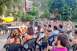 Cancelado el 'correbars guiri' por la «intolerancia de la Policía Local de Palma»