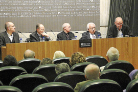 Josep Massot analiza las represalias de Franco contra militares en Mallorca