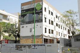 Cort aprueba la permuta de cinco viviendas del bloque XII de Corea