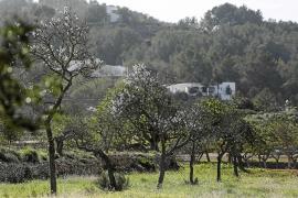 Arquitectos y dueños de fincas rústicas critican al Consell d'Eivissa por modificar el PTI sin consenso