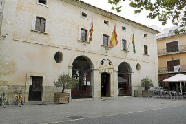 Tirme reclama 2,3 millones de euros al Ajuntament  de Sa Pobla por facturas pendientes