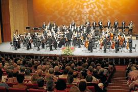 La Simfònica ahorrará hasta 200.000 euros en «gastos superfluos»
