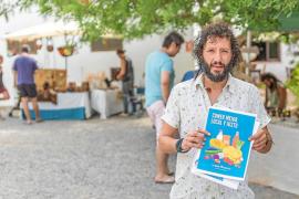 La Colmena: producto local sin intermediarios en las Pitiüses