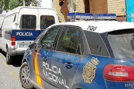 Detenido en Ibiza un fugitivo reclamado por tres países por integración en organización criminal