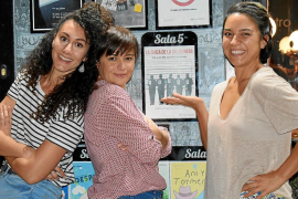 El relato más crudo y desgarrador de Aina de Cos debuta en Madrid
