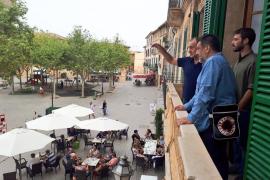 Llucmajor acogerá el pregón y concierto de la Diada de Mallorca 2018