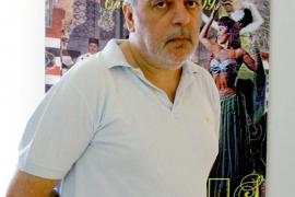 Fallece en Madrid Ceesepe, ilustrador de La Movida