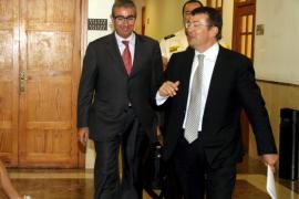 Esade aparta de la docencia a Diego Torres, investigado en el caso Palma Arena