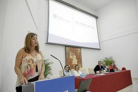 Armengol anuncia ante el rector una mayor financiación para la UIB en 2019