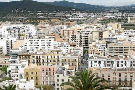 El precio de la vivienda en Baleares sube 15 veces más que los salarios desde 2014
