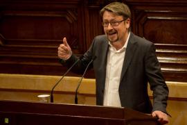 Podem Catalunya celebrará primarias, tras la dimisión de Domènech, para elegir un nuevo secretario general