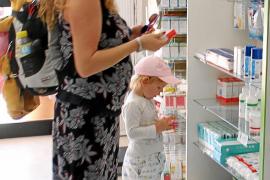 Los procesos judiciales tienen paralizada la adjudicación de 34 nuevas farmacias