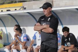 El Atlètic Balears quiere prolongar su dinámica