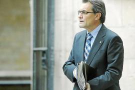Los sindicatos se movilizarán contra el recorte salarial a los funcionarios catalanes