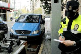 El 'drogotest' ataca de nuevo en Palma