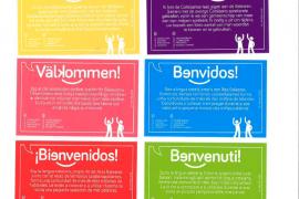 Societat Civil Balear anima a los hoteles a no repartir folletos sobre el catalán